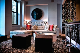 Brooklyn Clocktowers Condo, image courtesy of Rhobin DelaCruz Designs