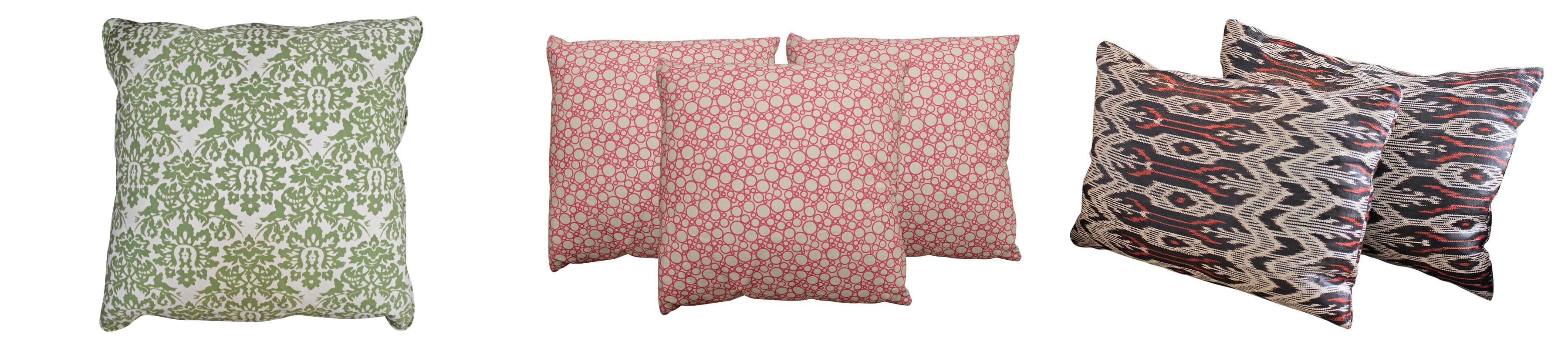 Tri Pillows