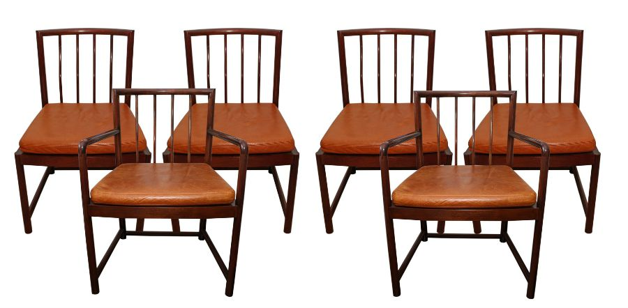 McGukin Dining Chairs EDIT