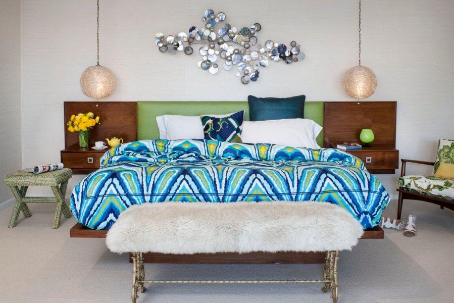 Thunderbird Heights Bedroom