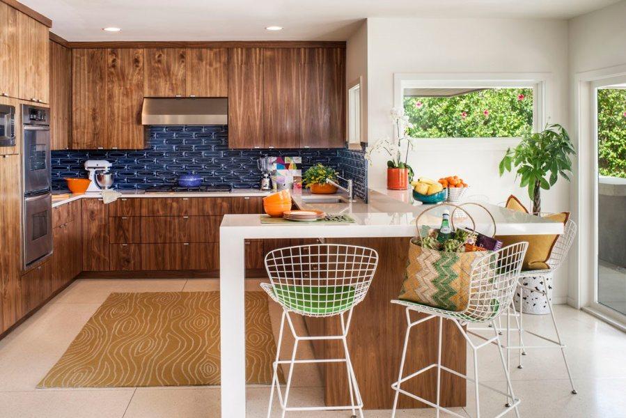 Thunderbird Heights Kitchen