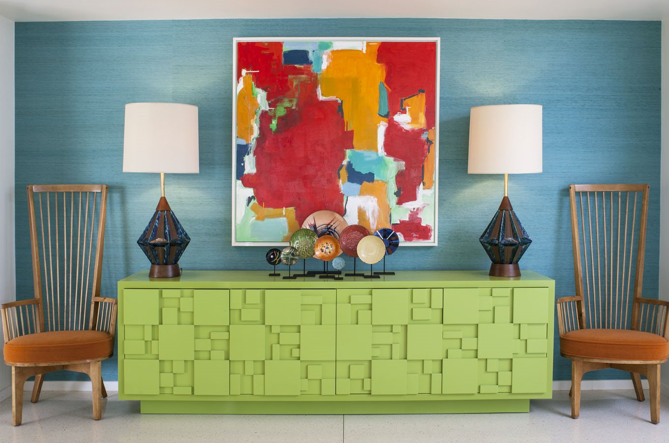 A Closer Look at Christopher Kennedy\'s Palm Springs Chic Style ...