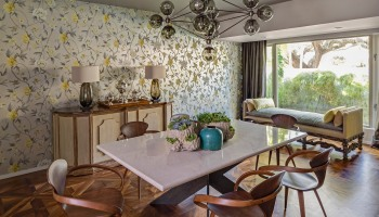 5 Ways To Get The Most Out Of A Dining Room