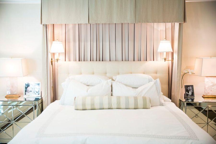 Amy Berry Bedroom