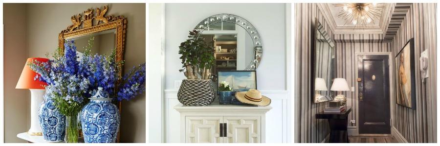 Gone Home Foyer Key : Ways to define or redefine an entryway viyet