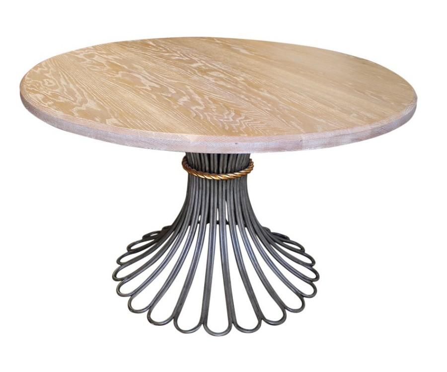 Bunny Williams Table
