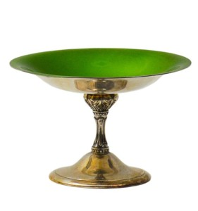 Reed & Barton Compote