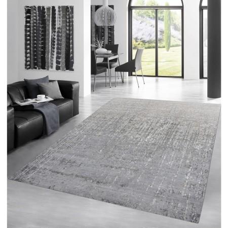Pasargad Grey Area Rug