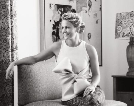 Amy Meier Portrait