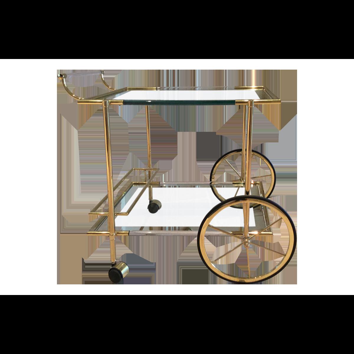 Regret, accessory add cart vintage
