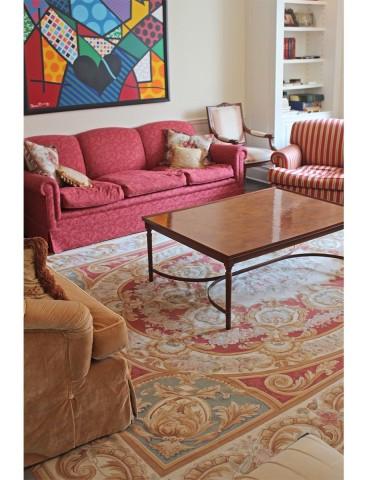 Stark Carpet Area Rug