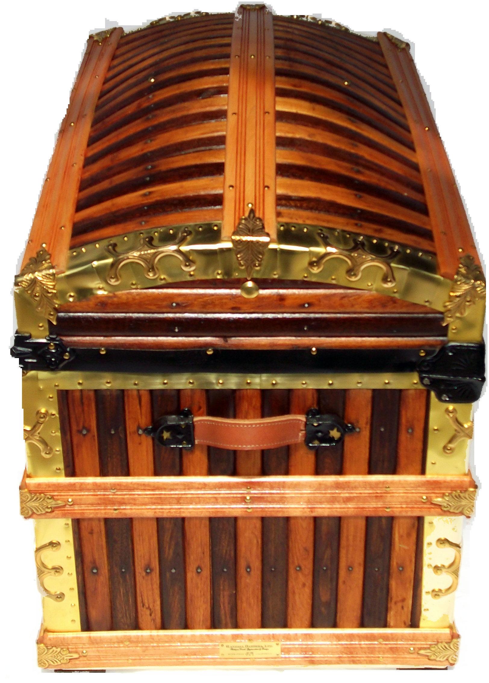 antique trunk Martin Maier.jpg