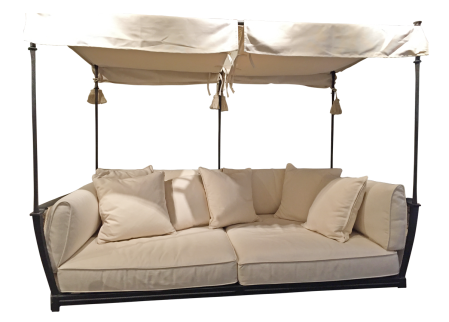 Royal Daybed