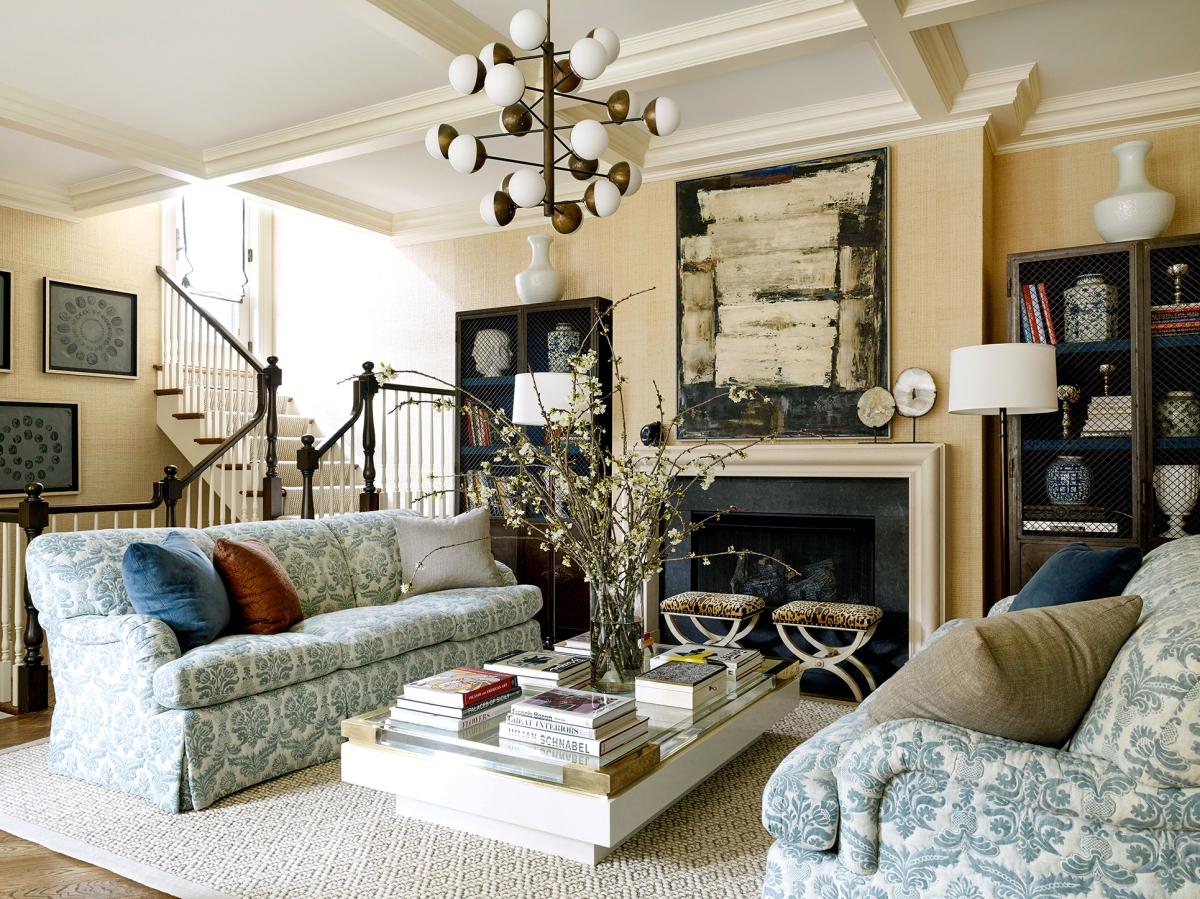 the best fireplace updates for fall v i y e t