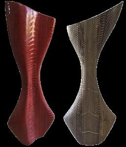 Augousti Vases