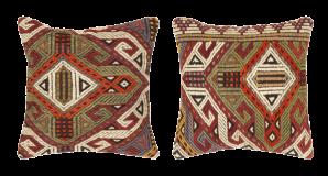 Handmade Pasargad Pillows
