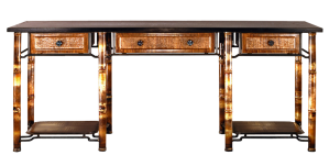 Lacquer Evan Lewis Buffet