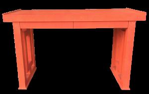 Orange Console
