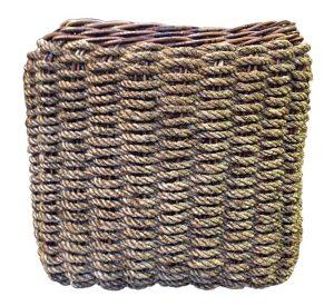 Decorative Object Basket