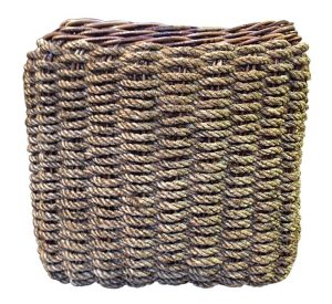 Decorative Object Basket