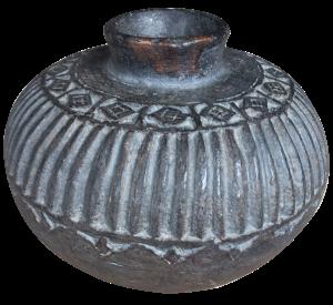 Decorative Objects Earthenware
