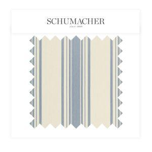 Delft Striped Fabric
