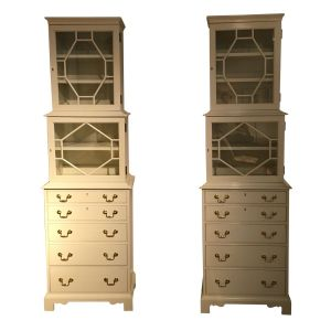 Hickory Chair Park Avenue Cabinets