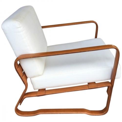 Ralph Lauren Lounge Chair