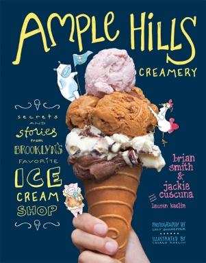 Summer Ample Hills Creamery