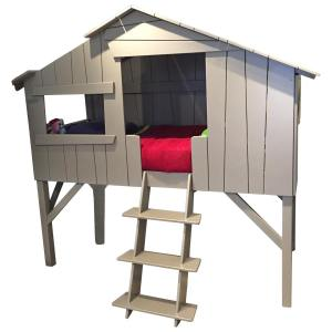 Treehouse Loft Bed Product Image