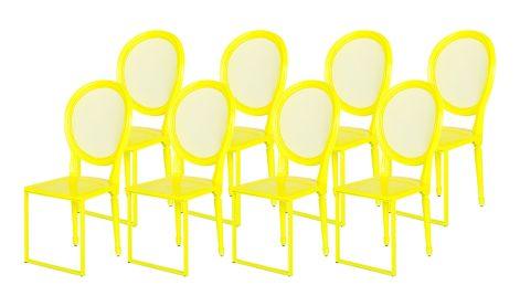 Uhuru Chairs