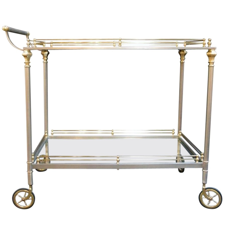 entertaining-bar-cart