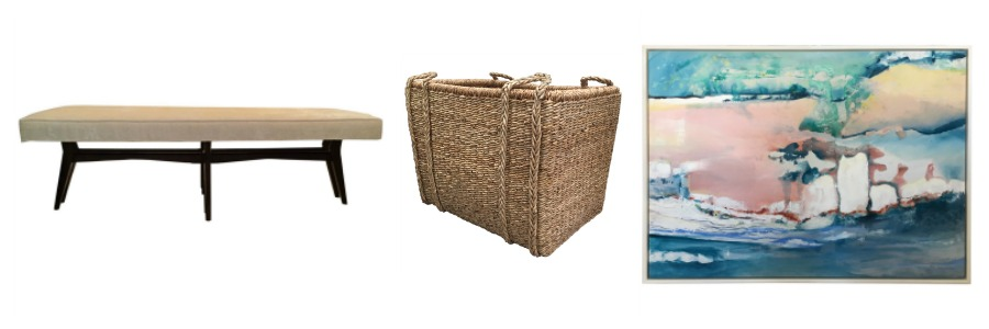 entryway-bench-collage