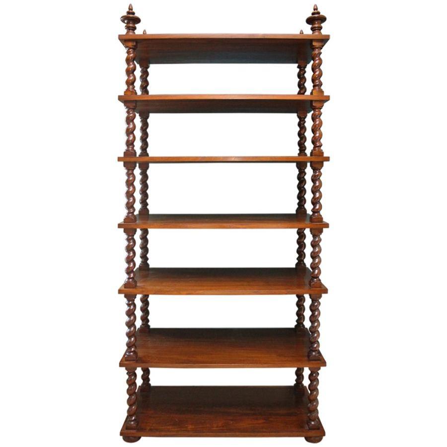 storage-light-horse-bookcase