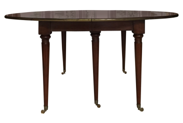 expandable-furniture-mahogany-dining-table