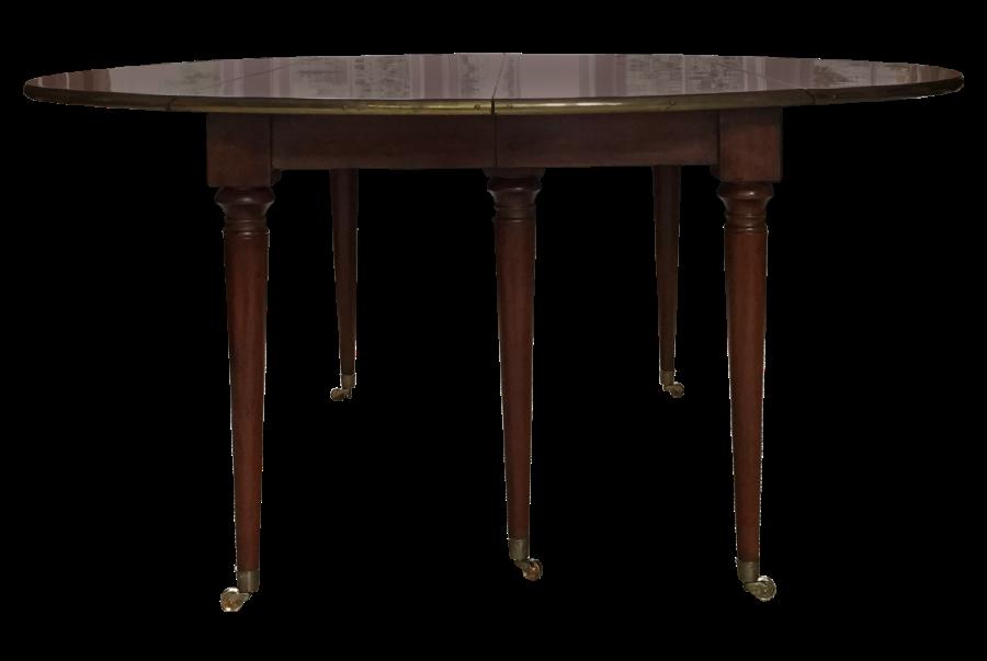 expandable-furniture-mahogany-dining-table