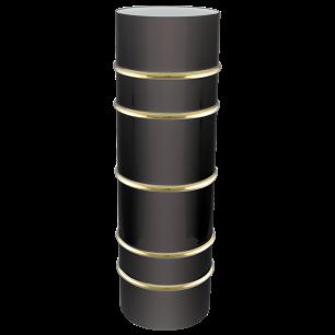 viyet-black-story-black-vase