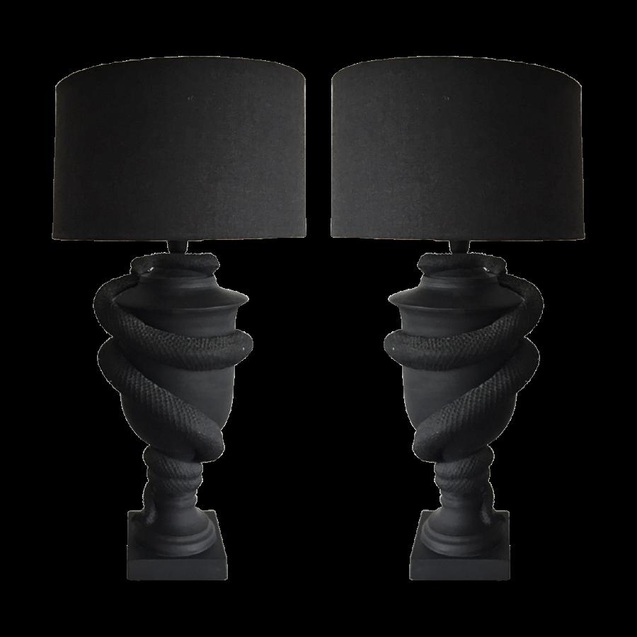 viyet-black-story-serpent-lamps