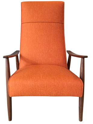 viyet-color-milo-baughman-chair