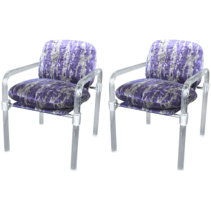 viyet-lucite-purple-chairs