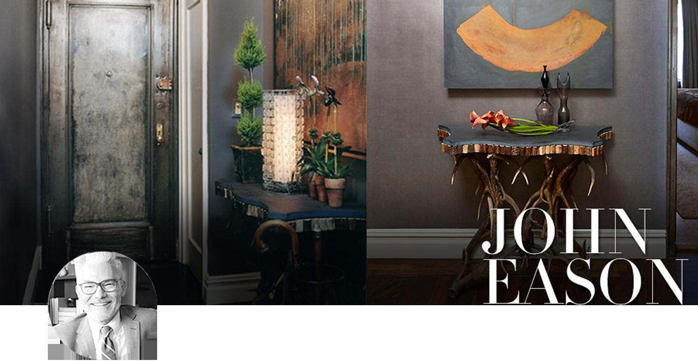 Designer Profile: John Douglas Eason