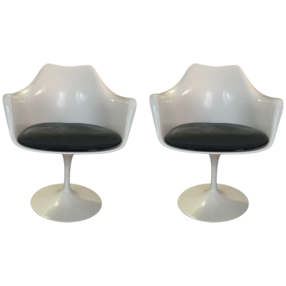 viyet-sale-tulip-chairs