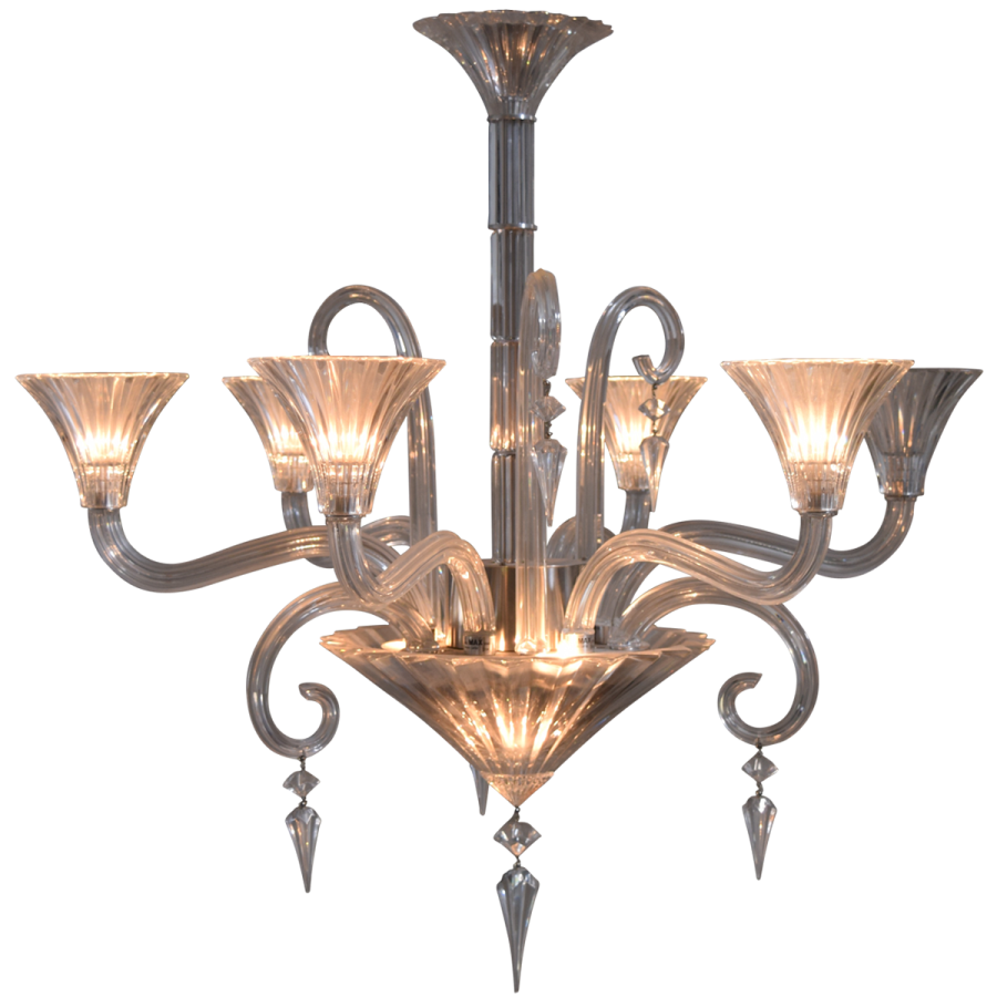 viyet-sophisticated-chandelier