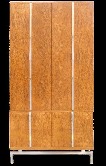 viyet-vintage-burl-wood-armoire