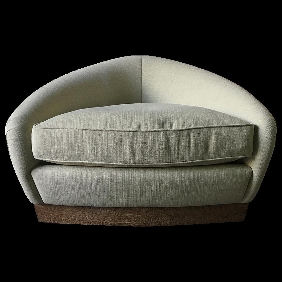viyet-green-michael-berman-chair