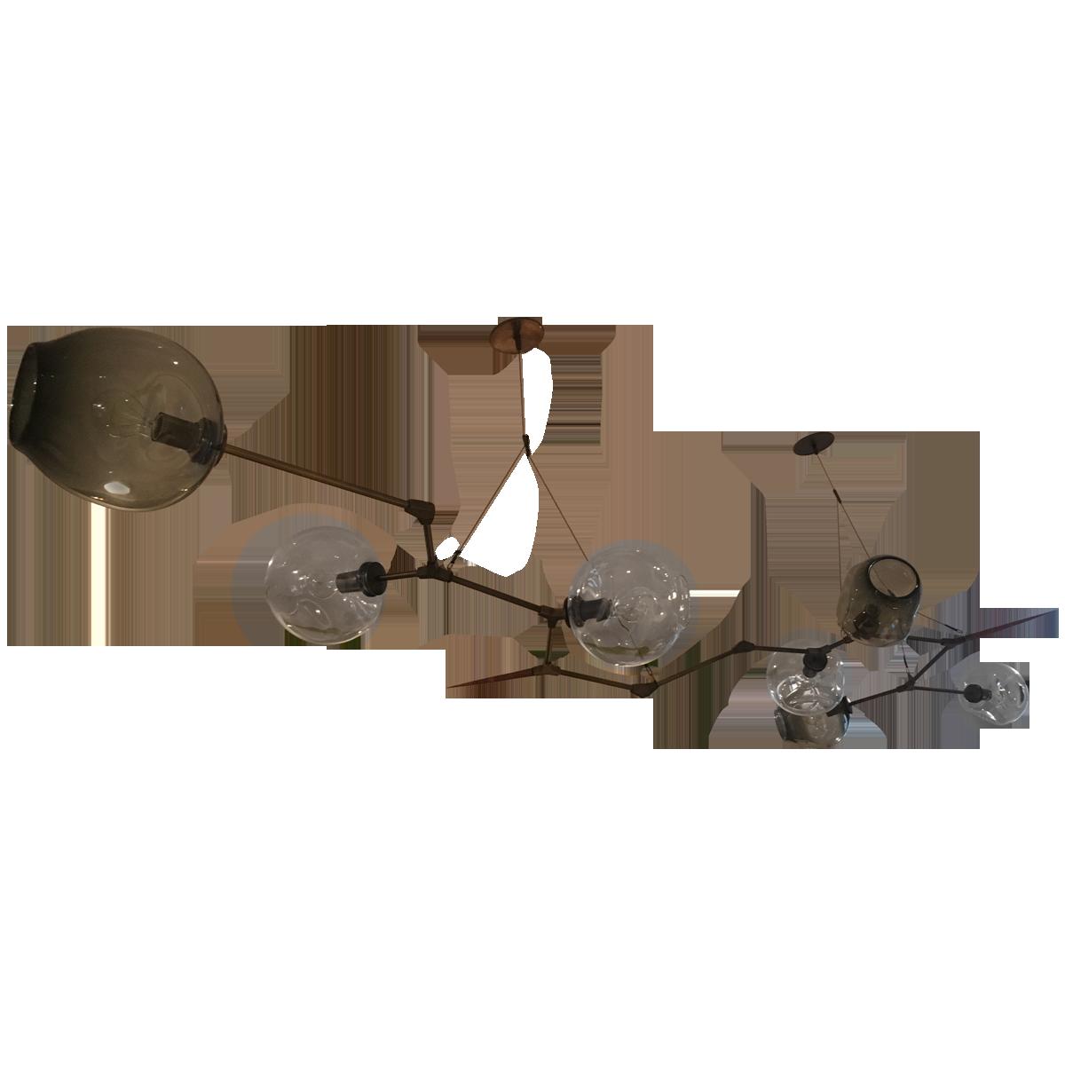 miami-design-on-a-dime-chandelier