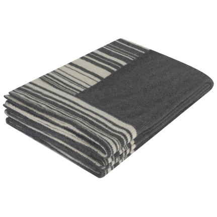 viyet-hygge-charcoal-throw