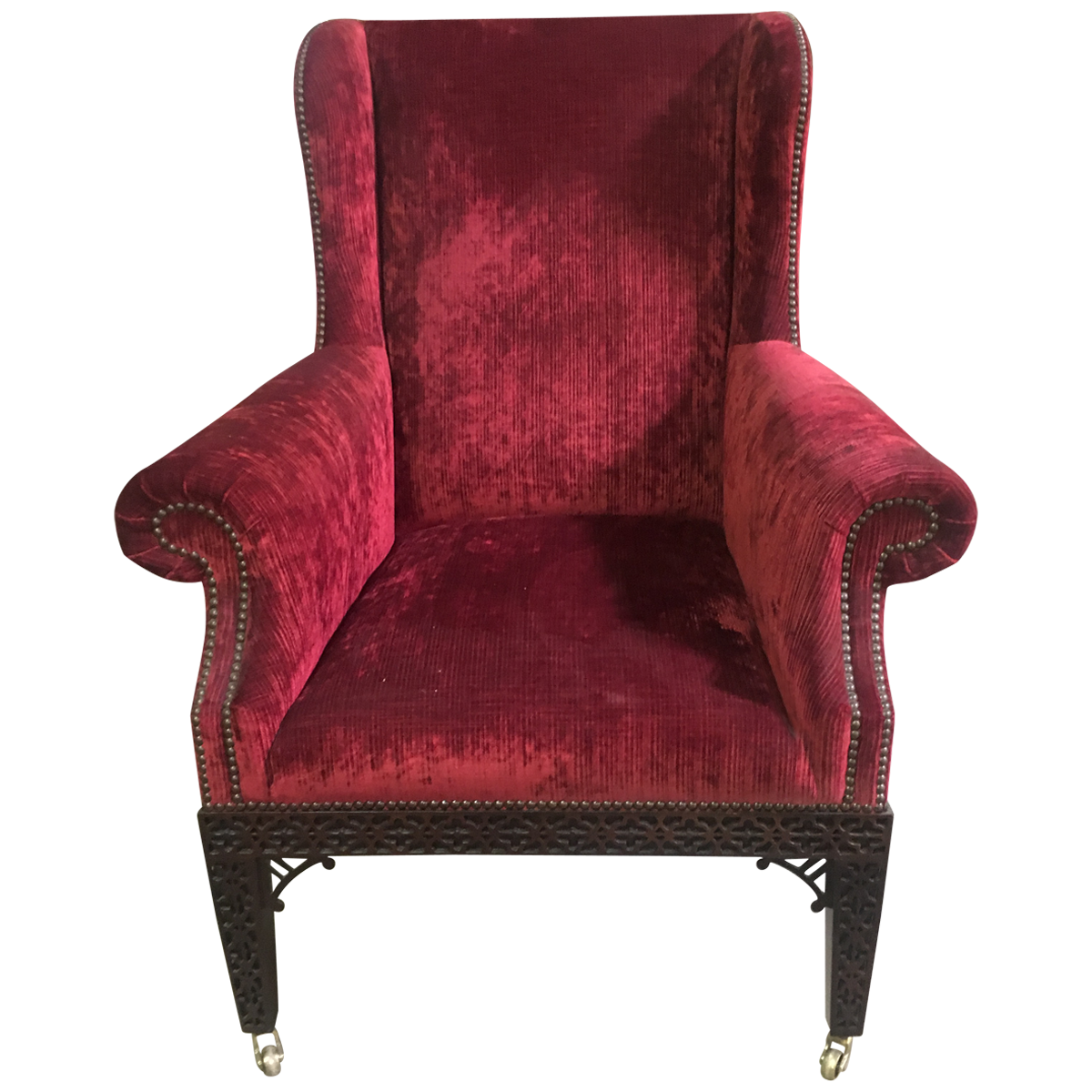 viyet-red-and-pink-baker-chair