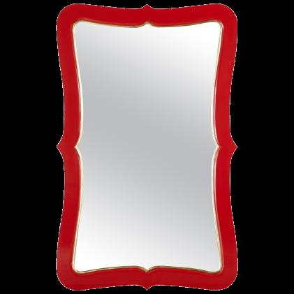 viyet-red-and-pink-gustav-mirror