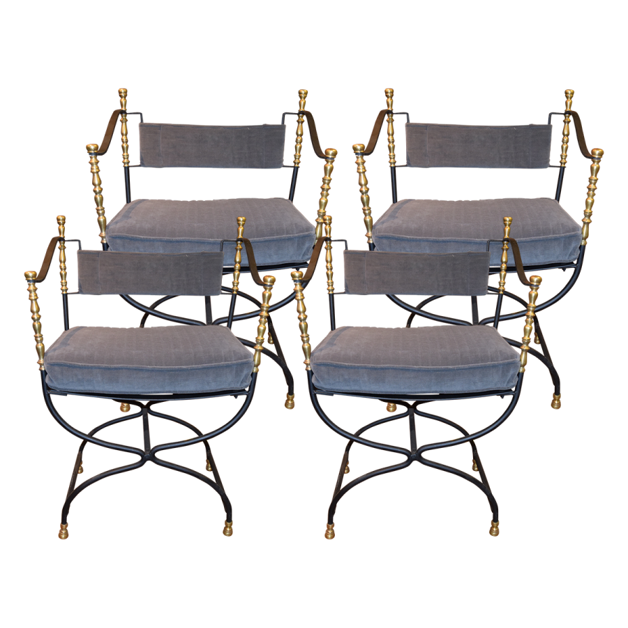 viyet-wrought-iron-vintage-chairs